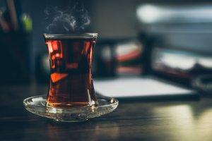 moringa thee drinken